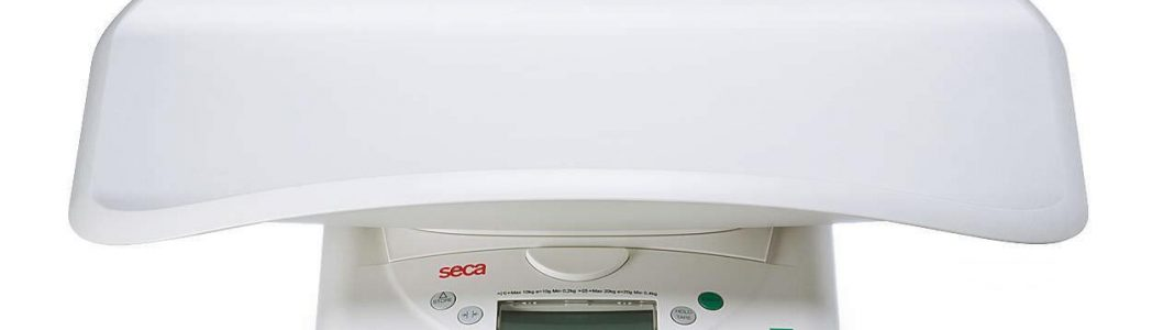 Seca Baby Scale