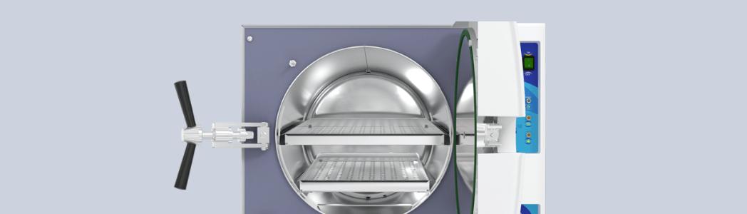 Tuttnauer Used Autoclave